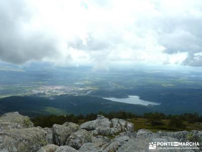 Cabeza Líjar; Cerro Salamanca; Cueva Valiente; senderismo semana santa; senderismo fin de semana
